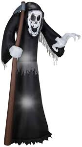 Inflatable 7ft Airblown Reaper