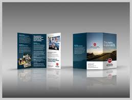 Brochure Samples 15 Medical Brochure Design Examples Uprinting