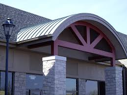 curved metal roof fabulous metal roofing s how to install a metal roof