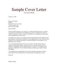 Cover Letter Teaching English As A Foreign Language Paulkmaloney Com