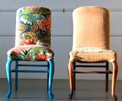 Before & After: Upholstery Video from Spruce Home