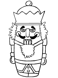 Small Picture Nutcracker coloring pages printable free ColoringStar