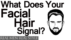 Stubble Facial Hair Style science of facial hair what do beards and stubble signal 6595 by wearticles.com