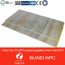 wpc decorative wallboard panels replace pvc wall panel