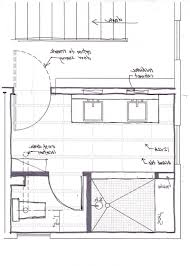 Bathroom Floor Plan Elegant Small Bathroom Floor Plans Endearing Small Bathroom Layout