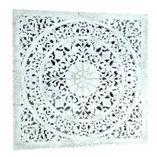 white carved wall decor very attractive design carved wall decor modern decoration v sanctuary com white