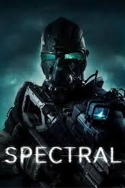 Spectral 2016 Filme Kostenlos Online Anschauen Spectral.