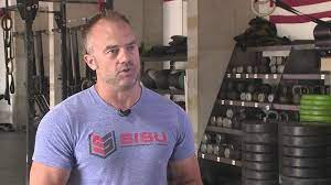 Pat Crosby Re-Invented Himself with CrossFit - Morning Chalk Up