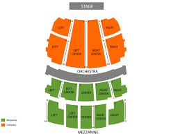 Reds Seating Chart Mezzanine Jim Gaffigan Tickets Stifel Theatre St Louis Venue Kings