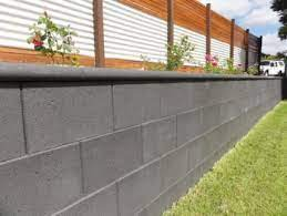 cinder block wall finishes google