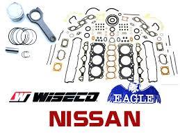 z1 vq35de basic engine rebuild kit level 3 z1 motorsports is it time to rebuild your engine or upgrade for forced induction