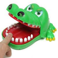 <b>Big Crocodile</b> Toy