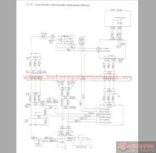 kobelco rk250 3 rk350 and rk450 2 crane electrical schematic