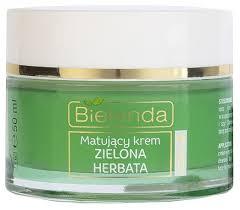 Bielenda Green Tea <b>Матирующий крем для лица</b> дневной ...