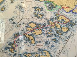 Paddling The Broken Group Islands In Comfort At The Sechart
