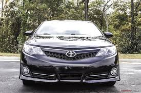 2014 Toyota Camry XLE Stock # 549318 for sale near Marietta, GA ...