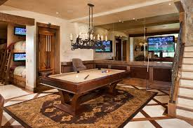 pool table lighting ideas. Game Room Ideas For Family Traditional With Pool Table Lighting Basement