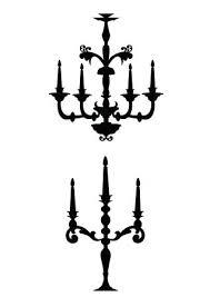 clip art chandelier chandelier panda free images intended for chandelier clip art clip art chandelier silhouette