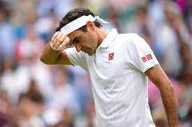 Roger Federer scheitert im Viertelfinale von Wimbledon