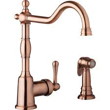 Danze Melrose Kitchen Faucet Design500318 Danze Melrose Kitchen Faucet Danze D454612