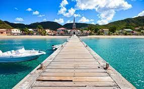 Beste Reisezeit und Klima für Martinique