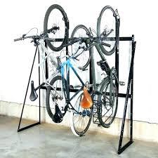 bike racks for garage floor floor mounted bike rack bike storage rack garage bicycle storage garage bike racks for garage