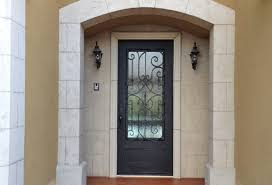 single wrought iron front doors single iron door designs wrought iron entry doors single exterior iron
