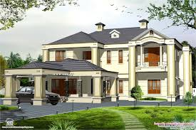 Small Picture 5 bedroom homes Colonial style 5 bedroom Victorian style house