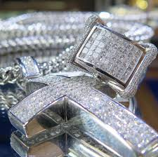 the rise of hip hop jewelry real diamond