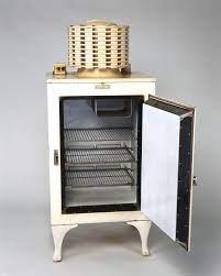 Buzdolabının Kısa Tarihi   Martha Stewart - Yemek Ve Yemek