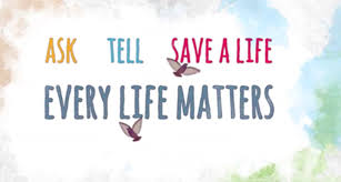 Suicide Prevention Week   West Dunbartonshire Council