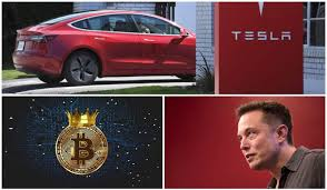 But such an enjoyable acquisition is usually. Should You Buy A Car With Bitcoin Tesla Motors Makes 1 5 Billion Crypto Bet To Make It Happen The Week