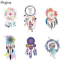 Cartoon Dream Catchers