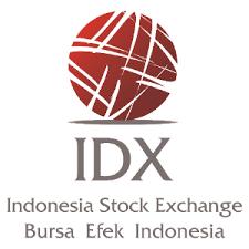 Idx Stock Chart Indonesia Stock Exchange Wikipedia
