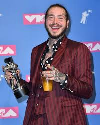 Post Malone Net Worth And How He Makes His Money