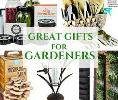 great gifts for gardeners give the gift of growing healthygreensavvy