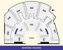 Treasure Island Seating Chart Mystere Las Vegas Shows Mystere By Cirque Du Soleil Las Vegas