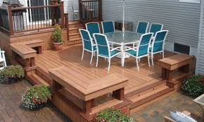 deck ideas. Deck Ideas E