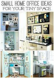 tiny office space. Tiny Office Ideas Home For Small Spaces Throughout Remarkable Best . Space