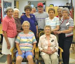 Submitted Story: American Legion Auxiliary Honored for 19 Years of Service  to Veterans (8/7/09) | Southeast Missourian newspaper, Cape Girardeau, MO
