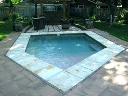 in ground jacuzzi. In Ground Jacuzzi Backyard Hot Tub Beautiful Back Yard Above .