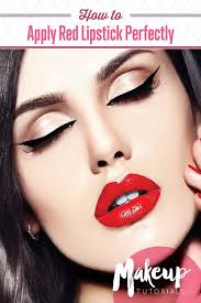 who doesn t love to apply red lipstick perfectly but they can be an enigma it looks so simple but can also be difficult to achieve to help you master