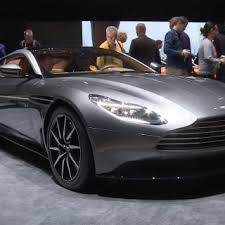auto express new car releasesNew Car Release 2016 Aston Martin Db11 01 Of 10 Db11 Pictures New