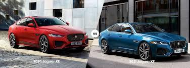 Mimo niewielkich różnic w wyglądzie pojazdu od pierwszej generacji, auto zaprojektowane zostało od podstaw. Jaguar Xe Vs Jaguar Xf Comparison At Jaguar Los Angeles