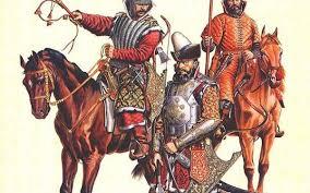 Как 460 лет назад воссоединились присягнувшие России <b>башкиры</b>