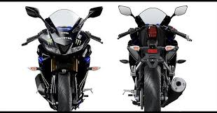 yamaha r15 v3 monster edition launched