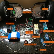 reverse engineering hoverboard motor drive hackaday smart balance wheel wiring diagram at Hoverboard Wiring Diagram