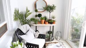 Before and After A Small Sunroom Gets a Makeover YouTube