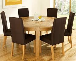 Round Table Dining Rustic Round Table Frameless Round Glass Top Table With A Pair Of
