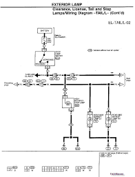 2013 altima tail light wiring diagram 2013 wiring diagrams online 96 altima ke pedal light switch four ke light bulbs